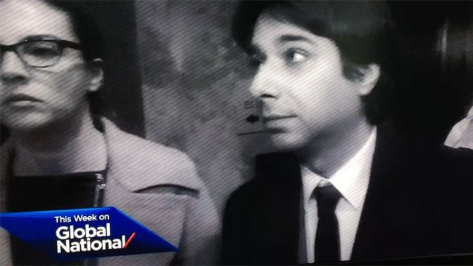 Global News apologizes for saying Ghomeshi pleaded guilty