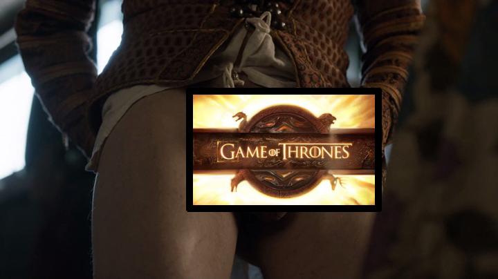 Game of thrones dicks