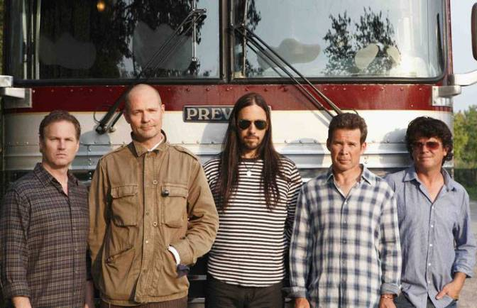 Is The Tragically Hip really on its farewell tour?