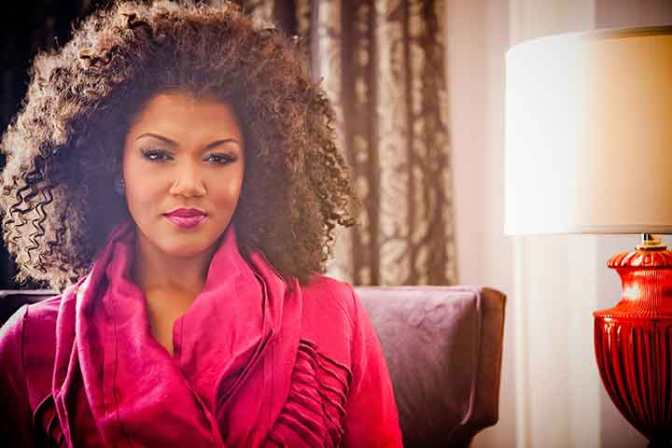 Opera singer Measha Brueggergosman appeals for help following theft